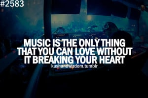 ... That You Can Love Without It Breaking Your Heart. Love quote pictures