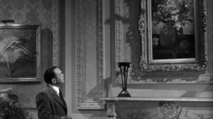 "this still from Warner Bros.' 1955 ""Illegal"", Edward G. Robinson ..."