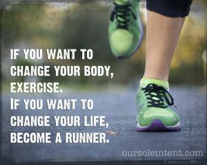 running quote |...