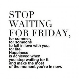 Enjoy life NOW! #GoodMorning #quote #quotes #Message #CurrentMood # ...