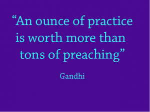 Practice Quotes-Practicing – Practice Makes Perfect – Quote - An ...