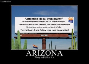 funny illegal immigration quotes