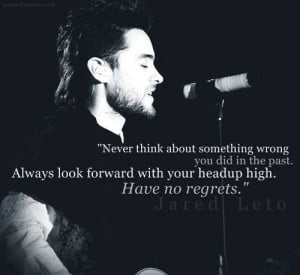 Jared Leto Quote