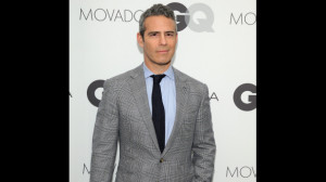 Andy Cohen on Porsha Williams 's Real Housewives of Atlanta demotion: