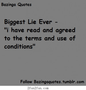Category archives: Funny Sayings