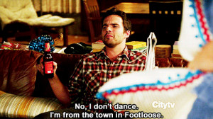 Relatable Nick Miller Quotes. I've pinned Jess, Schmidt, and now Nick ...