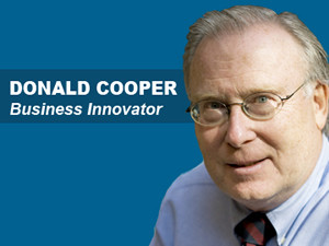 Donald Cooper