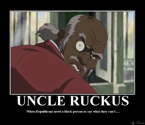 uncle ruckus