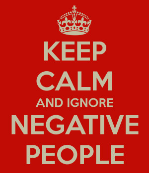 How to Detox Your Life of Negative People and Feel Good About It ...