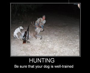 Funny Hunting Jokes And Quotes