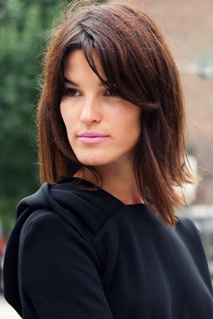 Hanneli Mustaparta Profile Photo