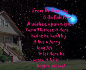 Wishing On A Star Quotes Meme and your wishing star