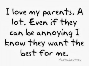 100 Parents Quotes To Celebrate Parents | Parents Quotes