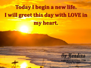 Monday Morning Quotes – inspirational Quotes to uplift your day