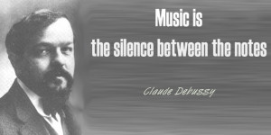 Claude Debussy Sayings, Quotes Images 2