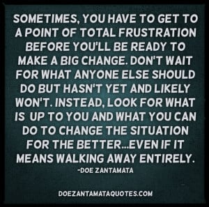 quotes about making a change for the better quotes about