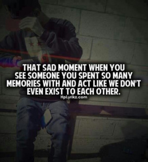 Worst feeling ever..