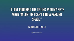 love punching the ceiling with my fists when I'm lost or I can't ...