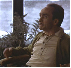 Every film John Cazale appeared in was nominated for best picture at ...