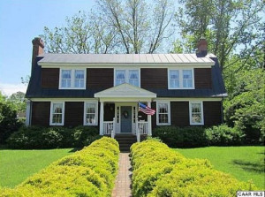 13 Historic Homes From Original 13 Colonies