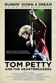 Tom Petty and the Heartbreakers: Runnin' Down a Dream (2007) Poster