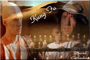 David Carradine Kung Fu Kung fu (david carradine)