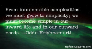 Jiddu Krishnamurti Quotes Pictures