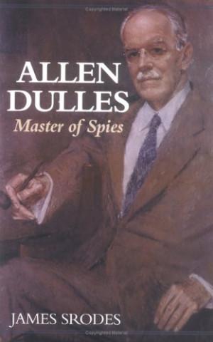 Allen Dulles Quotes