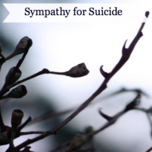 ve been surprised to learn how many suicide survivors experience ...