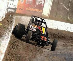 one of the coolest Sprint Car photos of the year