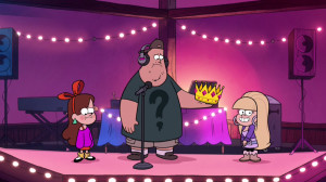 Pacifica wins the party crown contest by cheating.