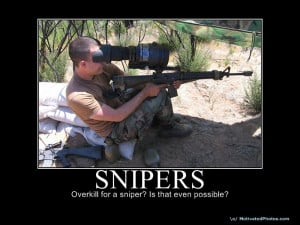 funny sniper images