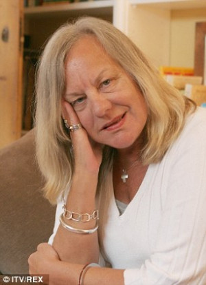 Sue Townsend, who managed to capture the mind and spirit of a 13-year ...