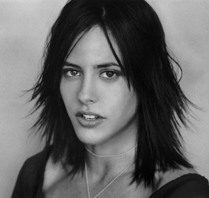 Katherine Moennig, Shane from The L-Word…