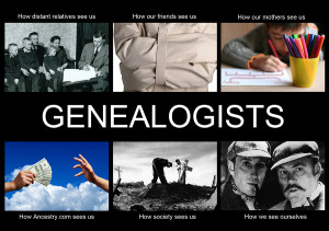 Genealogy Humor: 10 Comic Finds That Made Us Laugh Out Loud