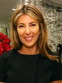 Best quotes and fashion advice from Nina Garcia
