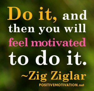 Zig Ziglar Motivational Quotes...