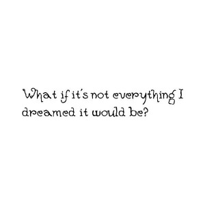 Tangled Quote liked on Polyvore