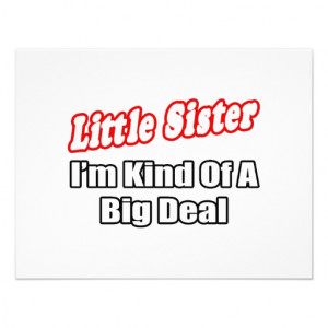 big sister little sister quotes