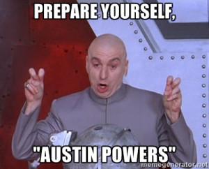 Austin Powers Quotes