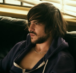 Marc-Andre Grondin in goon. Love that movie