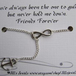 Anchor Quotes About Family Infinity and anchor charm