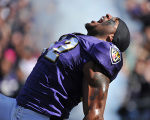Ray Lewis Madden 13