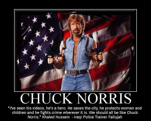for quotes by Chuck Norris. You can to use those 7 images of quotes ...