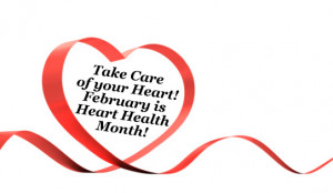Get Heart Healthy- Tips and Information on Walmart.com