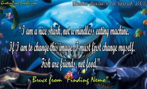Finding Nemo [Andrew Stanton & Lee Unkrich, 2003]