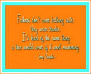Humorous Fathers Day Quotes 2