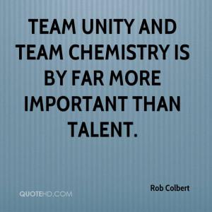 Team Unity Quotes