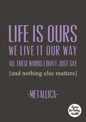 Found on lyrics-for-today.tumblr.com