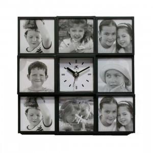Home > Decor > Clocks > Wall Clocks > Modern Wall Clocks > Infinity ...